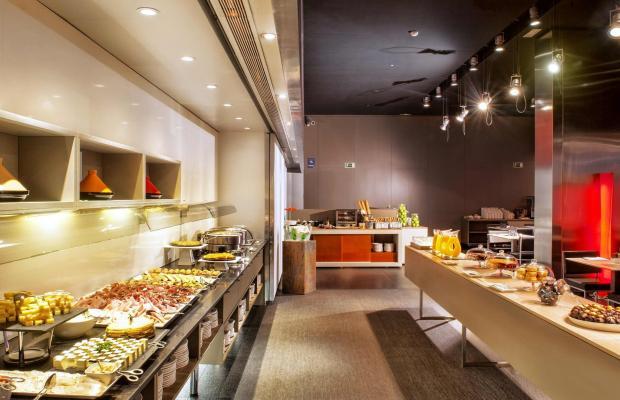 фото отеля AC Hotel Barcelona Forum изображение №17
