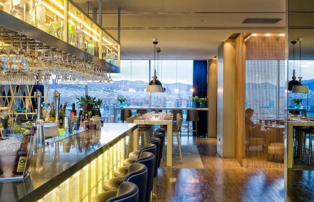фотографии AC Hotel Barcelona Forum изображение №4