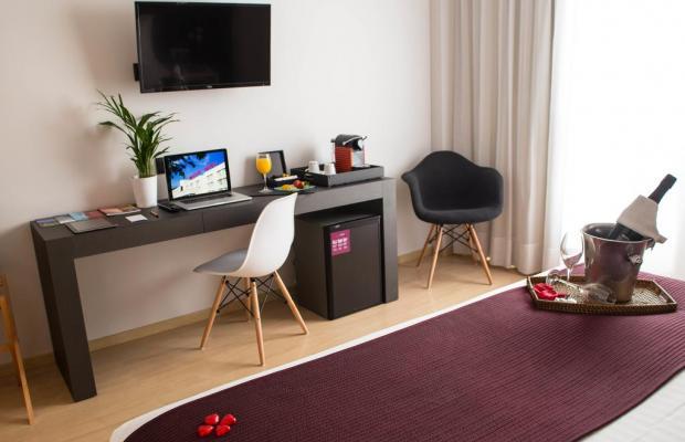 фотографии отеля Mercure Augusta Barcelona Valles изображение №23