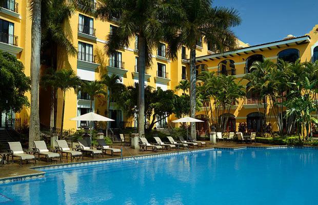 фото отеля Corteza Amarilla изображение №1