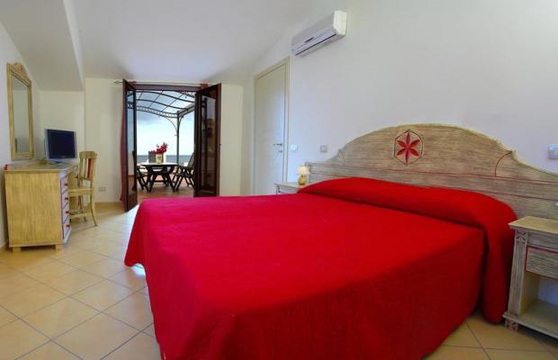 фотографии отеля Hotel Residence Acquacalda изображение №23