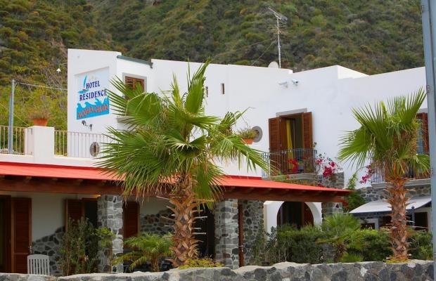 фото отеля Hotel Residence Acquacalda изображение №1