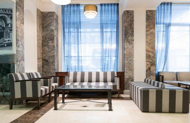 фотографии Oriente Atiram Hotel (ex. Husa Oriente) изображение №16