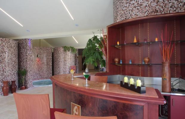 фотографии отеля Palace Hotel San Michele изображение №63