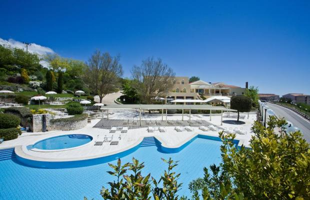 фото отеля Palace Hotel San Michele изображение №1