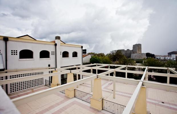 фотографии отеля Palace Hotel San Michele изображение №51