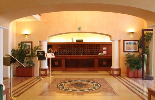 фотографии отеля Palace Hotel San Michele изображение №31