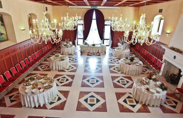 фотографии Palace Hotel San Michele изображение №20