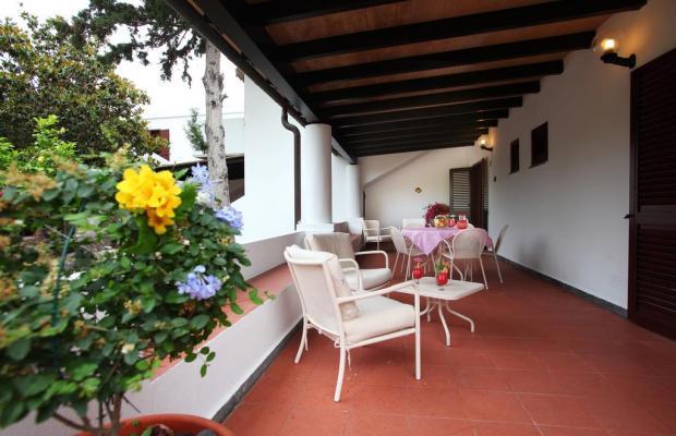 фотографии Residence Hotel La Giara изображение №4
