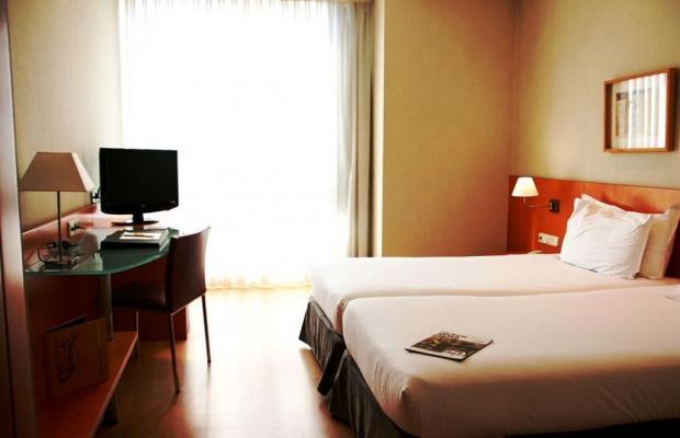 фотографии отеля Silken Sant Gervasi изображение №63