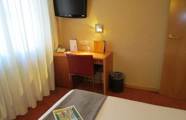 фото отеля Silken Sant Gervasi изображение №53