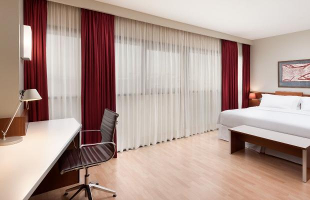 фотографии отеля Four Points by Sheraton Barcelona Diagonal изображение №27