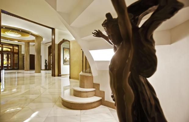 фотографии отеля Derby Hotels Astoria Hotel Barcelona изображение №15