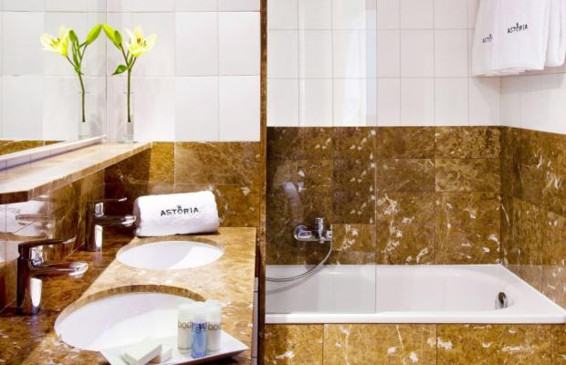 фотографии отеля Derby Hotels Astoria Hotel Barcelona изображение №3