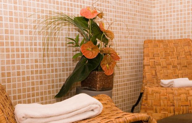 фотографии отеля Hotel Front Maritim Barcelona изображение №3