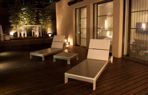 фотографии отеля Hotel Sixtytwo Barcelona (ex. Prestige Paseo De Gracia) изображение №31
