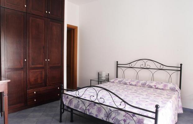 фотографии отеля La Villetta Residence изображение №15