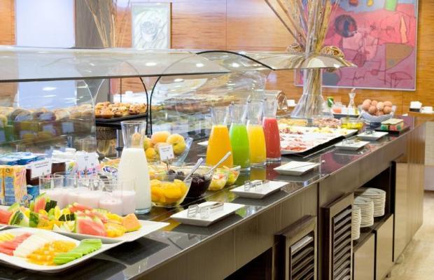 фото отеля NH Barcelona Eixample (ex. NH Master) изображение №29