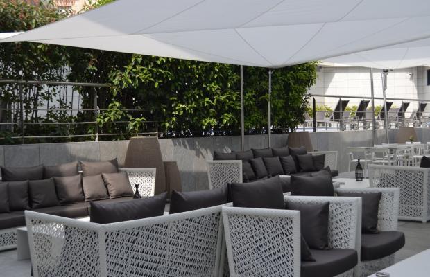 фото Hotel SB Icaria Barcelona изображение №30