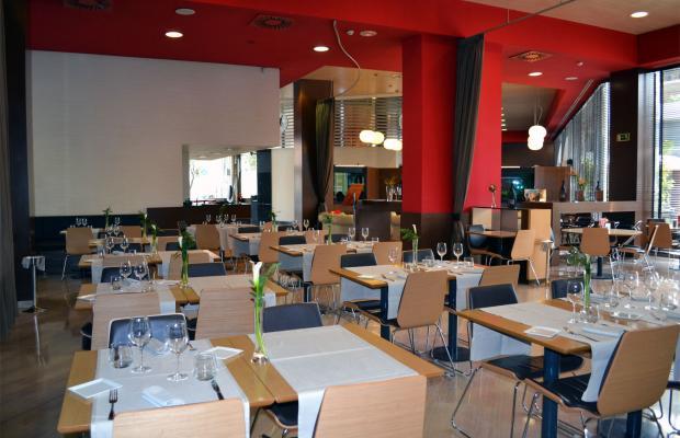 фотографии отеля Hotel SB Icaria Barcelona изображение №11