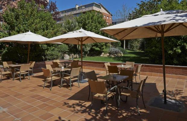 фото NH Porta Barcelona изображение №22