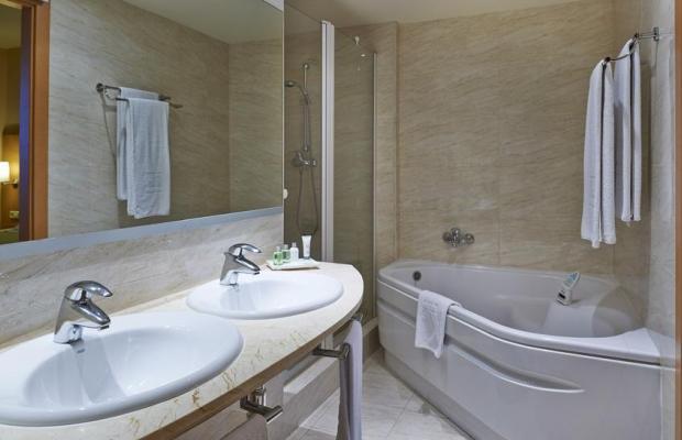 фото отеля NH Porta Barcelona изображение №17