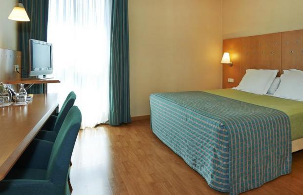 фотографии отеля NH Porta Barcelona изображение №7