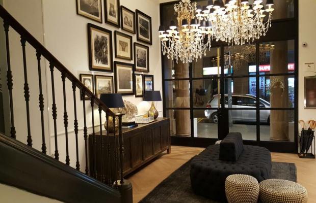 фото Hotel Midmost (ex. Inglaterra Barcelona) изображение №18