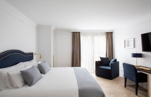 фото Hotel Midmost (ex. Inglaterra Barcelona) изображение №10