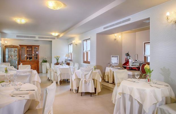 фотографии отеля Borgo Ca' dei Sospiri (ex. Hotel Villa Odino) изображение №3