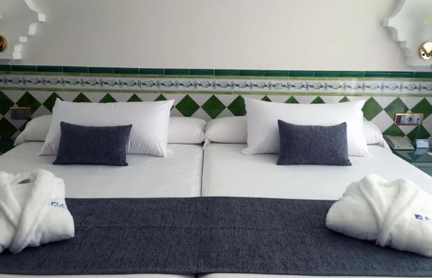 фотографии отеля Playacalida Spa Hotel изображение №7