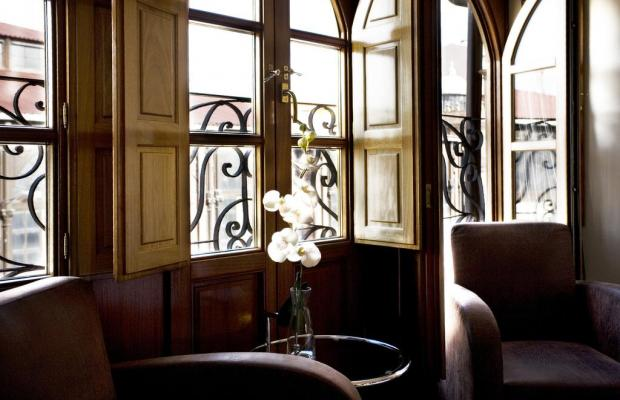 фотографии отеля Room Mate Vega изображение №23