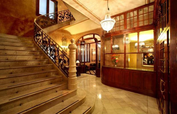 фотографии отеля Nouvel изображение №7