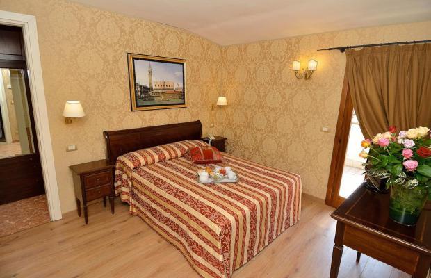 фото отеля Residenza Goldoni изображение №21