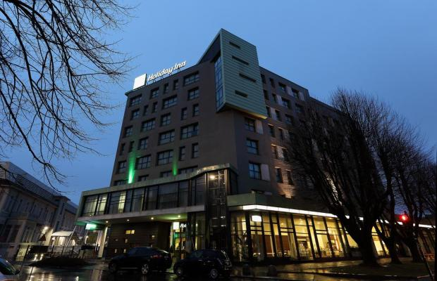 фотографии отеля Holiday Inn Turin Corso Francia изображение №31