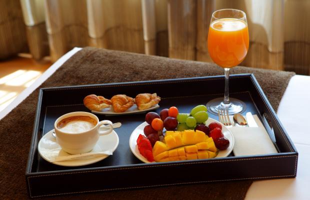 фото отеля Attica 21 Barcelona Mar (ex. Husa Barcelona Mar) изображение №21