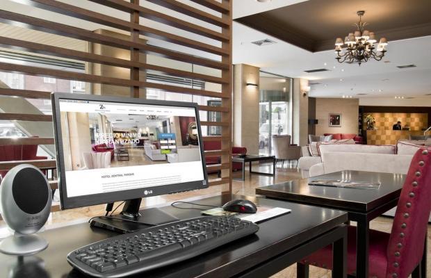фото отеля Hotel Parque изображение №17