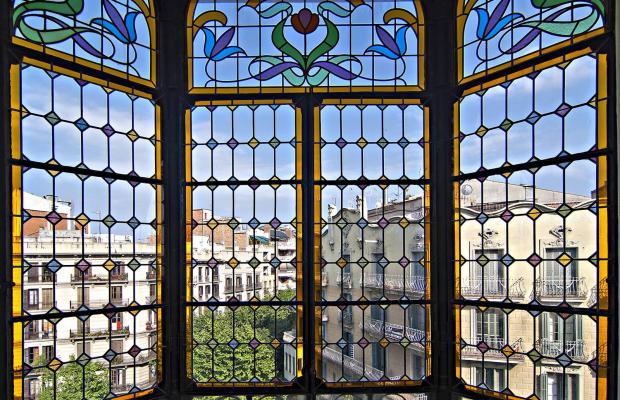 фотографии отеля Axel Hotel Barcelona & Urban Spa изображение №23
