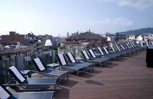фотографии отеля Axel Hotel Barcelona & Urban Spa изображение №15