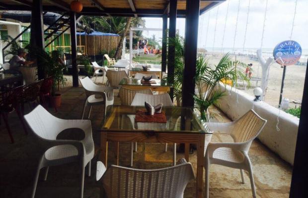 фото Tahira Beach Resort изображение №6