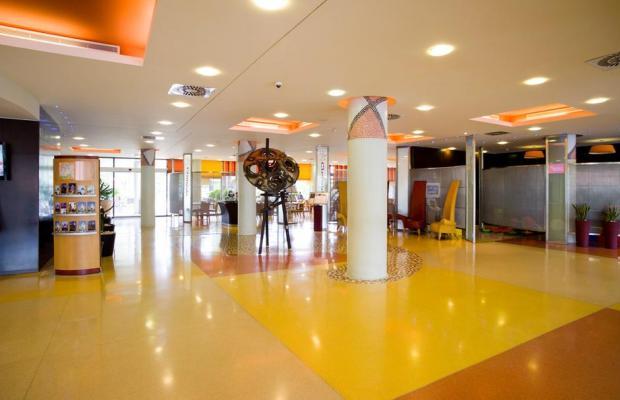 фотографии отеля Novotel Barcelona Cornella изображение №7