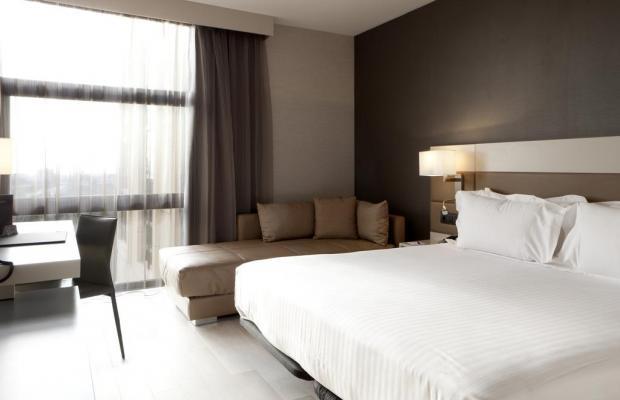 фотографии AC Hotel Sant Cugat by Marriott (ex. Novotel Barcelona Sant Cugat) изображение №20