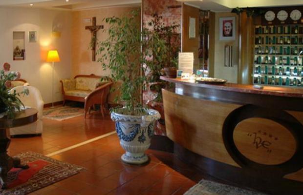 фотографии отеля Villa Eden Hotel изображение №11