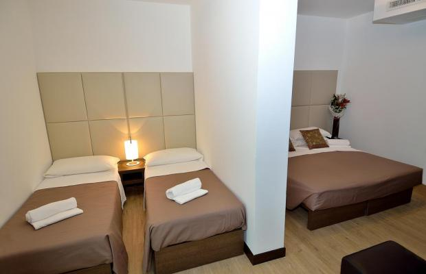 фото Hotel San Giuliano изображение №10