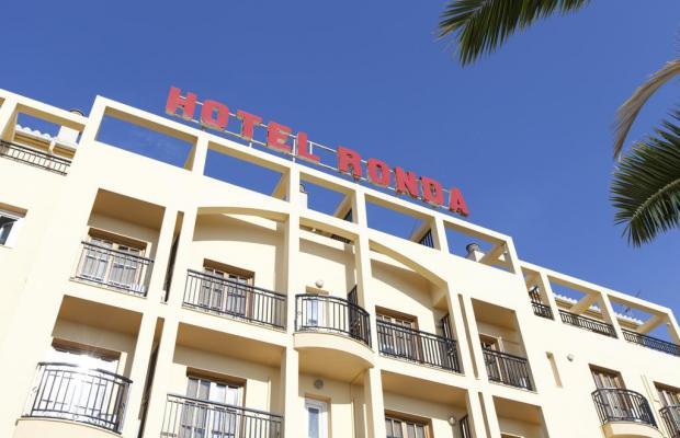 фотографии отеля Ronda I изображение №23
