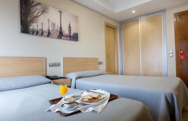 фотографии отеля Ronda I изображение №7