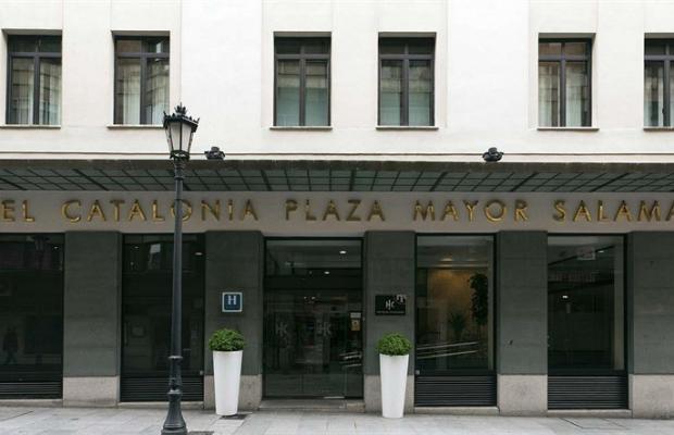 фото отеля Catalonia Plaza Mayor Salamanca изображение №1