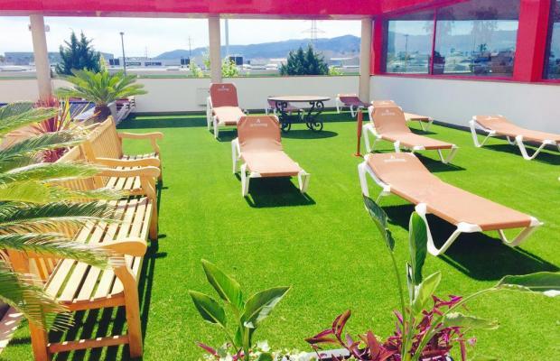 фото отеля Front Air Congress изображение №21