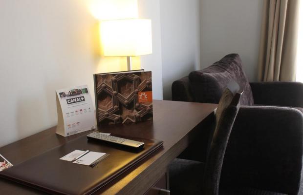 фото отеля Madanis изображение №33