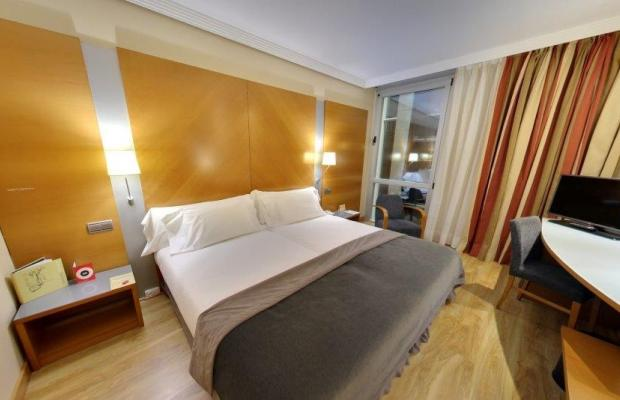 фото отеля Silken Juan de Austria изображение №5
